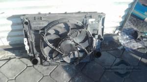 Electroventilator BMW
